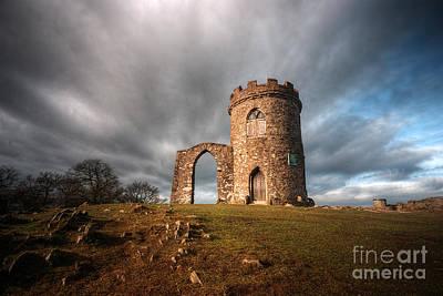 Photograph - Old John Mug Tower by Yhun Suarez