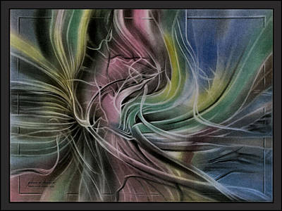 Pastel - Palmcomp 2010  by Glenn Bautista
