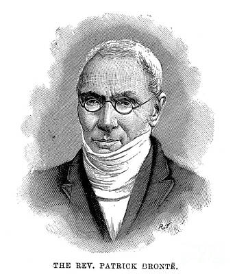 Patrick Bront� (1777-1861) Art Print by Granger