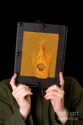 Photograph - Pinhead by Ted Kinsman