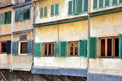 Photograph - Pointe Vecchio 9 by Allan Rothman