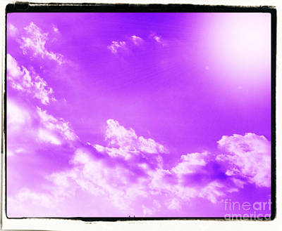 Photograph - Purple Dreams by Tammy Herrin