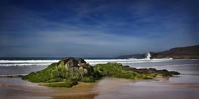 Photograph - Sandwood Bay by Joe Macrae