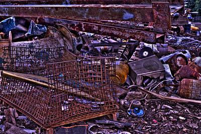 Scrap Metal Hdr Original