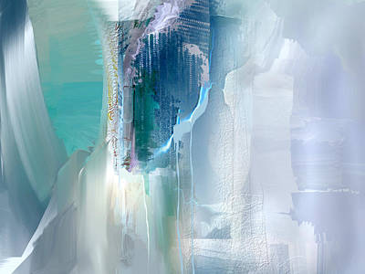 Sea Odyssey Art Print