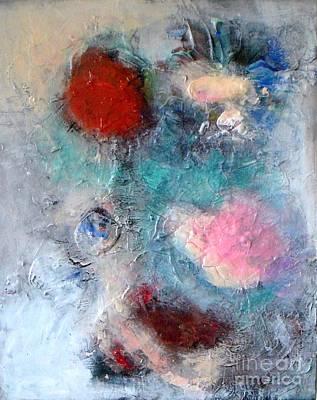 Sea Shell Original by Vesna Antic