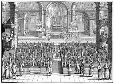Historia Wall Art - Photograph - Spanish Inquisition by Granger