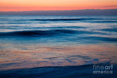 Photograph - Sunrise On Coast Guard Beach by Susan Cole Kelly