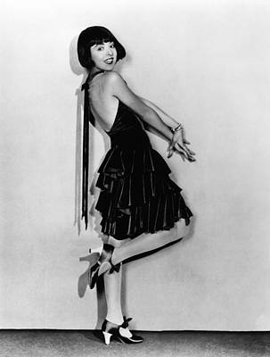 Synthetic Sin, Colleen Moore, 1929 Print by Everett