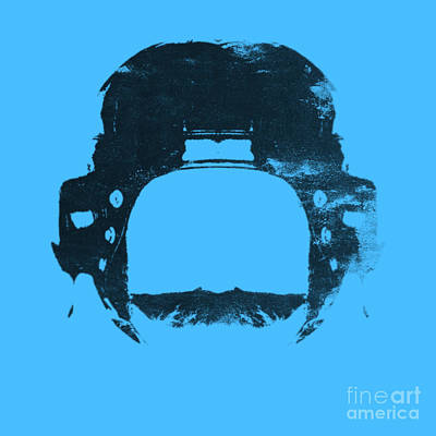 Stencil Photograph - Tally Ho by Pixel Chimp