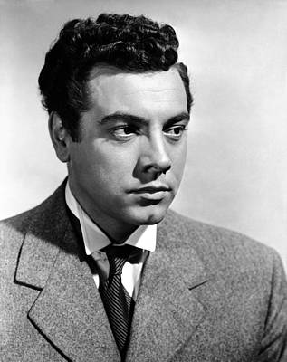 1951 Movies Photograph - The Great Caruso, Mario Lanza, 1951 by Everett