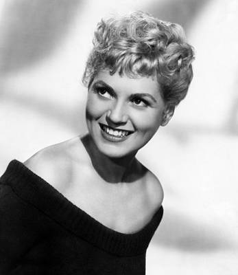 1952 Movies Photograph - The Marrying Kind, Judy Holliday, 1952 by Everett