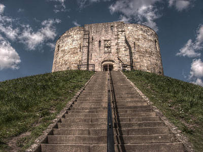 Photograph - The Tower by Robert Gipson