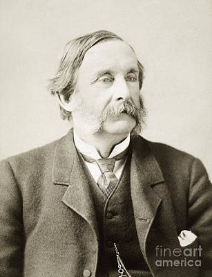 Abolition Photograph - Thomas Higginson (1823-1911) by Granger