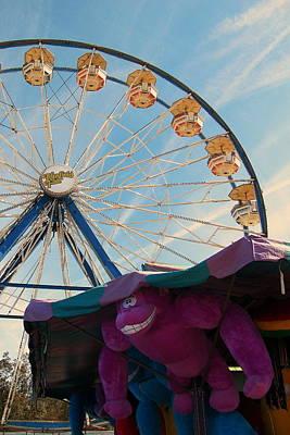 Valentines Day - Topsfield Fair by Jeff Heimlich