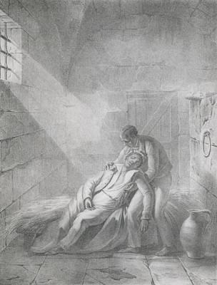 Toussaint Louverture 1843-1803, Leader Art Print by Everett