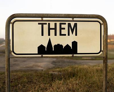 Town Of Them Original