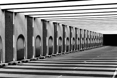 Photograph - Underpass by Sumit Mehndiratta