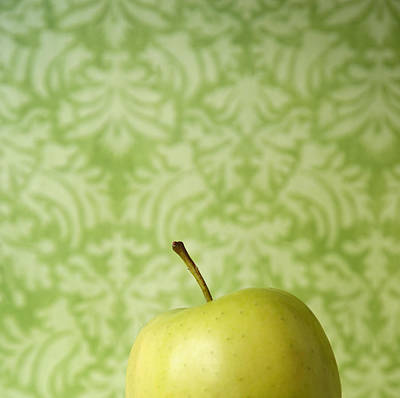 Fresh Fruit Photograph - Untitled by Marlene Ford
