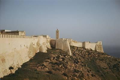 Agadir Photograph - Untitled by Maynard Owen Williams