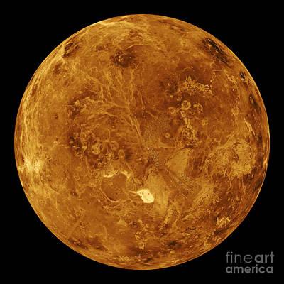 Modern Man Music - Venus by Stocktrek Images