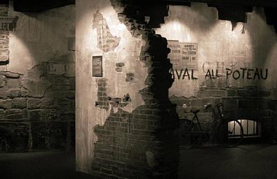 Laval Photograph - War by RicardMN Photography