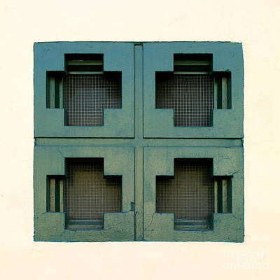 Windows Art Print by Henrik Lehnerer