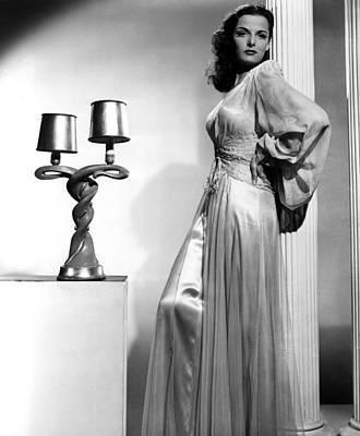 Young Widow, Jane Russell, 1946 Art Print