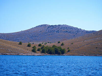 Photograph - Kornati National Park by Jouko Lehto