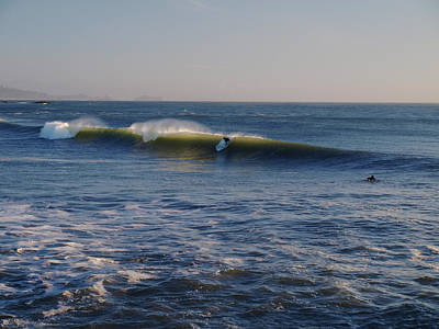 Photograph - Surfers Make The Ocean Better Series by Teri Schuster
