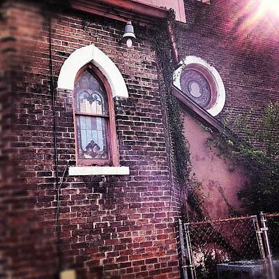 New Orleans Wall Art - Photograph - Untitled by Jared Story