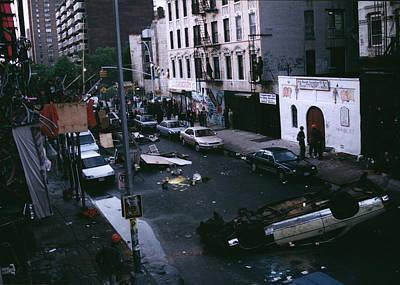 13th Street Original