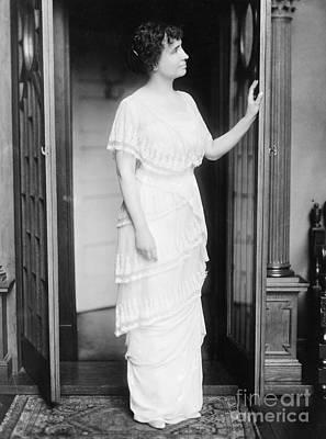 Helen Adams Keller Art Print by Granger