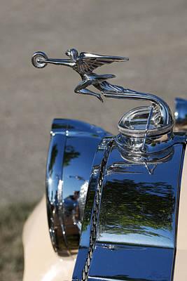 1930 Packard Model 740 Phaeton Original by Gordon Dean II