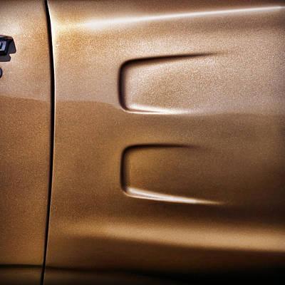 1968 Dodge Coronet Rt Original by Gordon Dean II