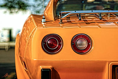 1977 Chevrolet Corvette Original