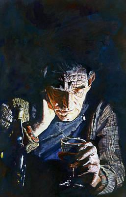 1984 Original by Michael Haslam