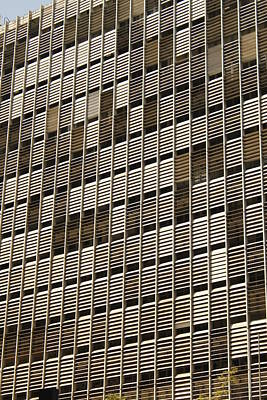 Sao Paulo Photograph - Abstract by Marzo . Photography