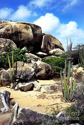 Book Quotes - Casibari Rock Formations by Thomas R Fletcher