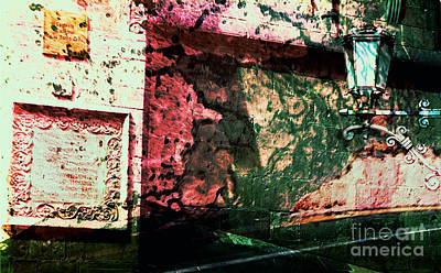 Wall Art - Photograph - Fotostratos by Xavier Marti Alavedra