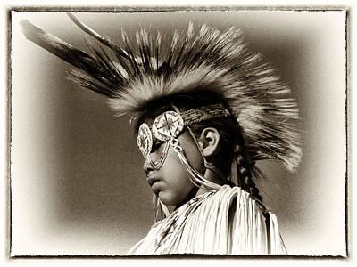 Photograph - Grass Dancer by Robert Knight