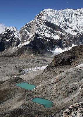 Himalayan Landscape Art Print by Pal Teravagimov Photography