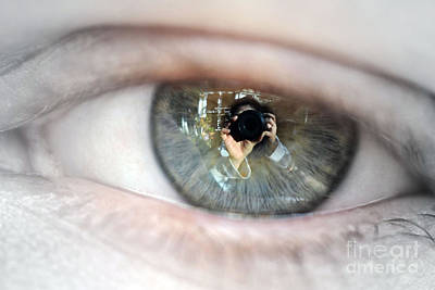I See You Art Print by Shirley  Taylor
