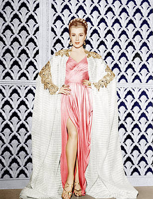 Incol Photograph - Lana Turner, Ca. 1940s by Everett