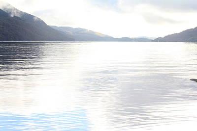 Photograph - Loch Lomond by David Grant