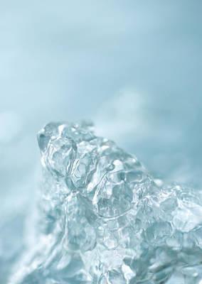 Y120831 Photograph - Water Image by sozaijiten/Datacraft