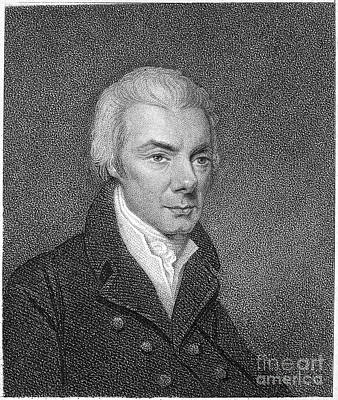 William Wilberforce Art Print by Granger
