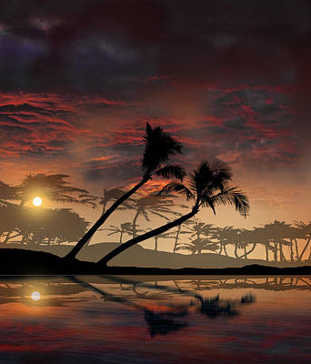 2187 Art Print by Peter Holme III