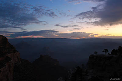 Photograph - 24 Minutes To Sunrise by Heidi Smith