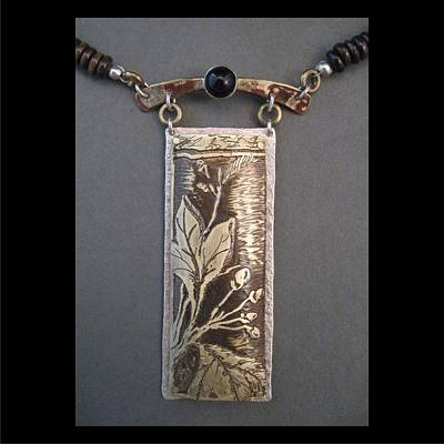 Jewelry - 269 Sassafras by Brenda Berdnik